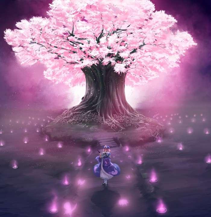 Descargar La Imagen En Teléfono Anime Chicas Sakura