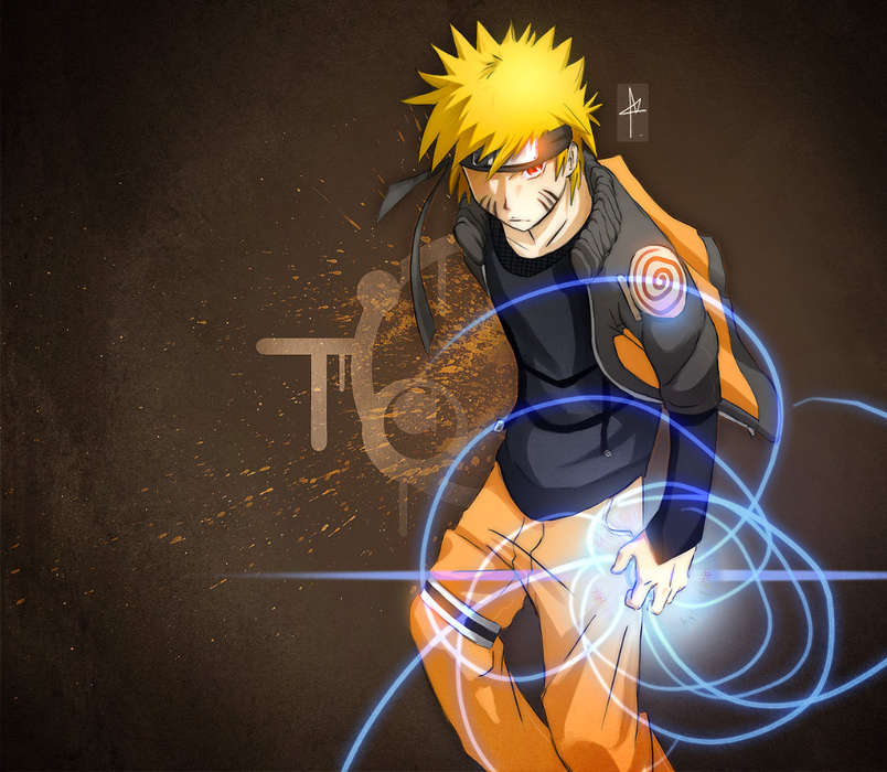 Download mobile wallpaper Cartoon, Anime, Naruto for free.