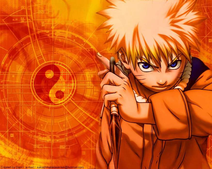 Download mobile wallpaper Anime, Naruto for free.