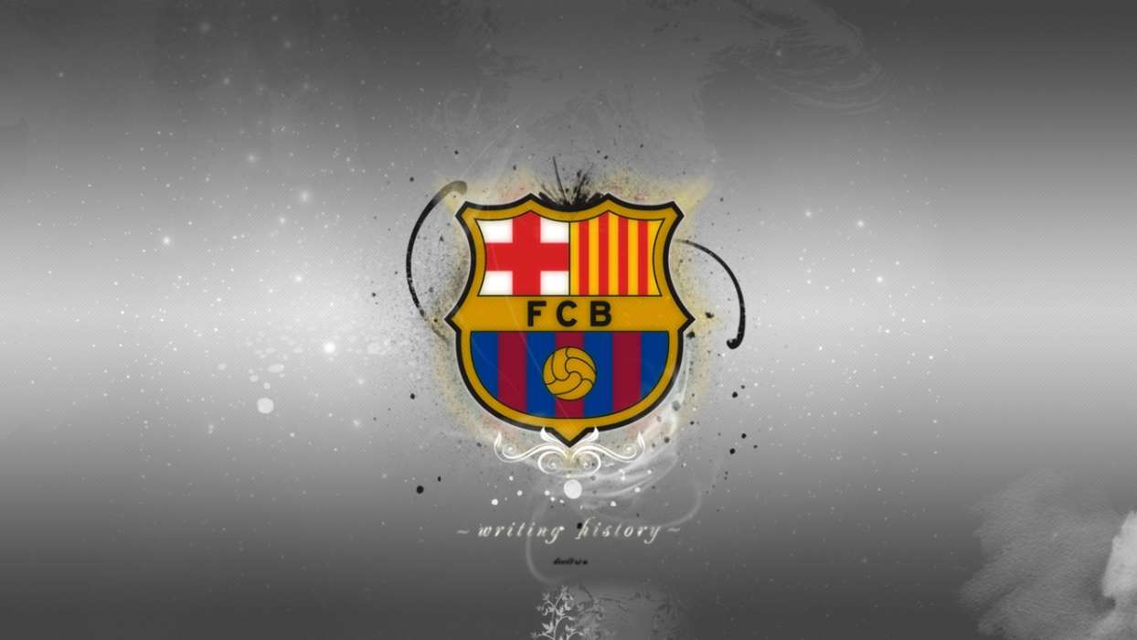 Download mobile wallpaper Sports, Football, Barcelona for free.