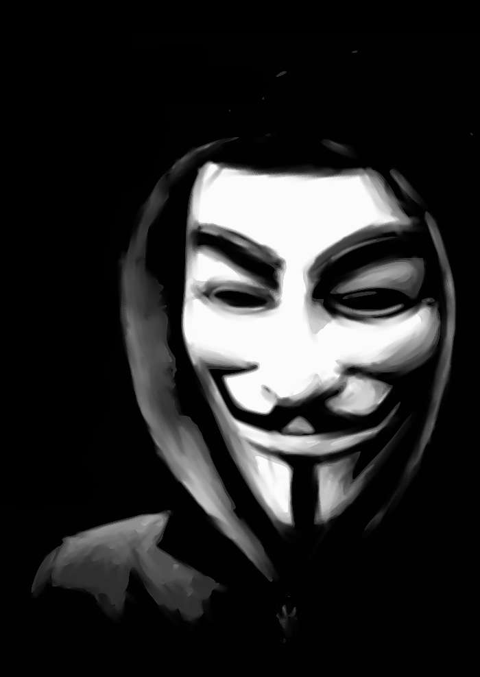 Download mobile wallpaper Cinema, Art photo, V for Vendetta for free.