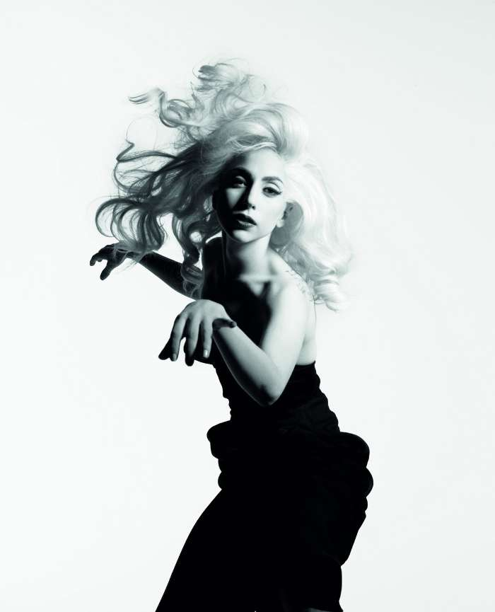 Download mobile wallpaper Music, Girls, Artists, Lady Gaga for free.