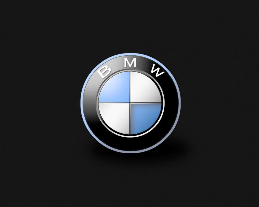 Download mobile wallpaper Auto, Brands, Logos, BMW for free.