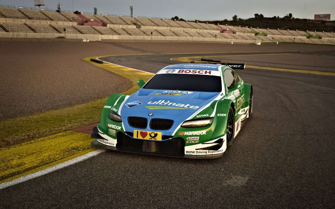 Download mobile wallpaper Sports, Transport, Auto, BMW, Races for free.