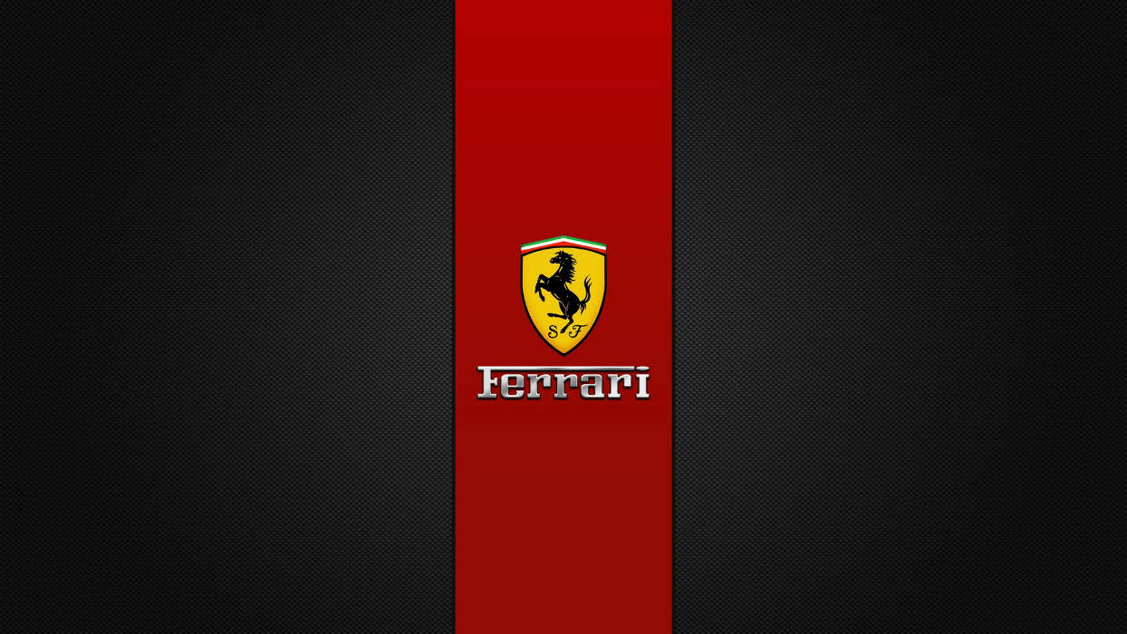 Download mobile wallpaper Auto, Brands, Ferrari for free.