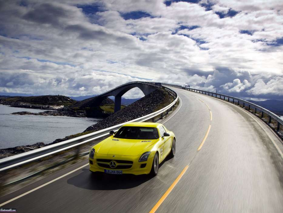 можно автомобиль на дороге картинка для самом деле