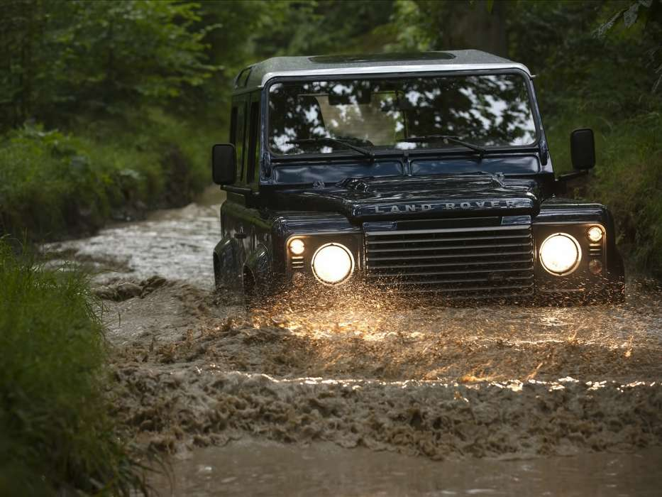 Download mobile wallpaper Transport, Auto, Land Rover for free.