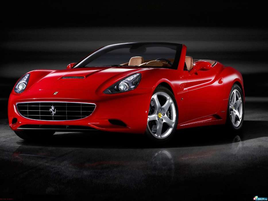Download mobile wallpaper Transport, Auto, Ferrari for free.