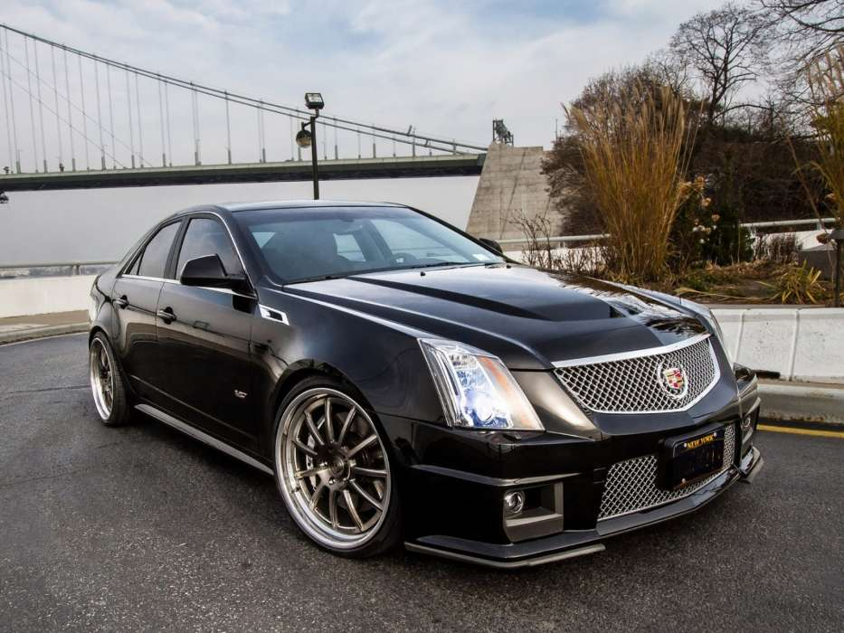 Download mobile wallpaper Transport, Auto, Cadillac for free.