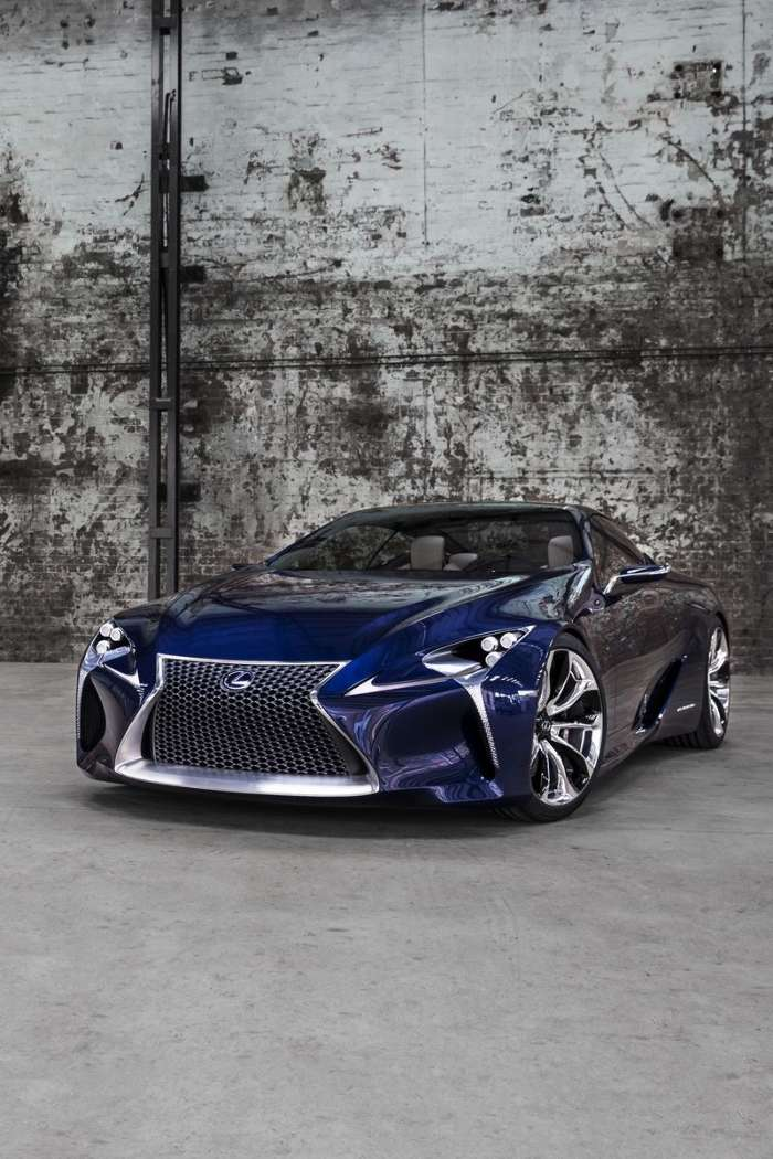 Download mobile wallpaper Transport, Auto, Lexus for free.