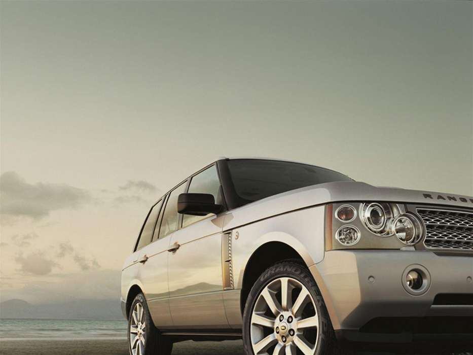 Download mobile wallpaper Transport, Auto, Range Rover for free.