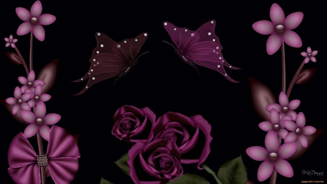 душе картинки на телефон обои для телефона цветы случаях, когда