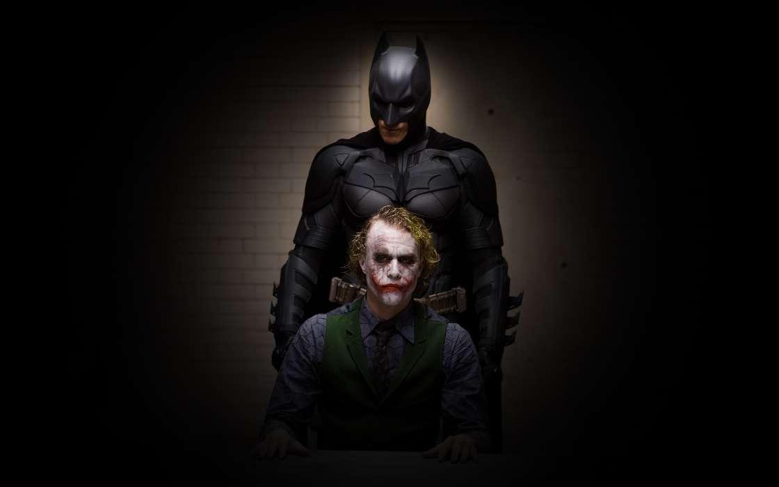 Download Bilder Für Das Handy Kino Batman Joker Kostenlos 16004
