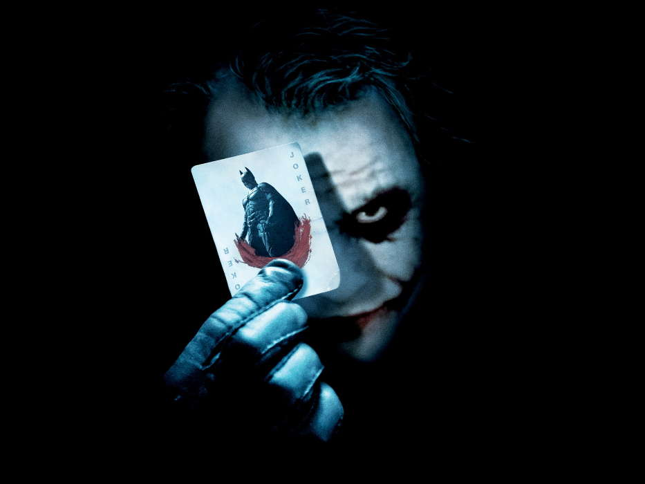 Download mobile wallpaper Cinema, Batman, Joker for free.