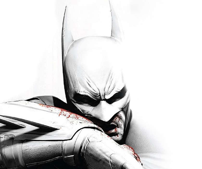 Kostenlose Batman Spiele