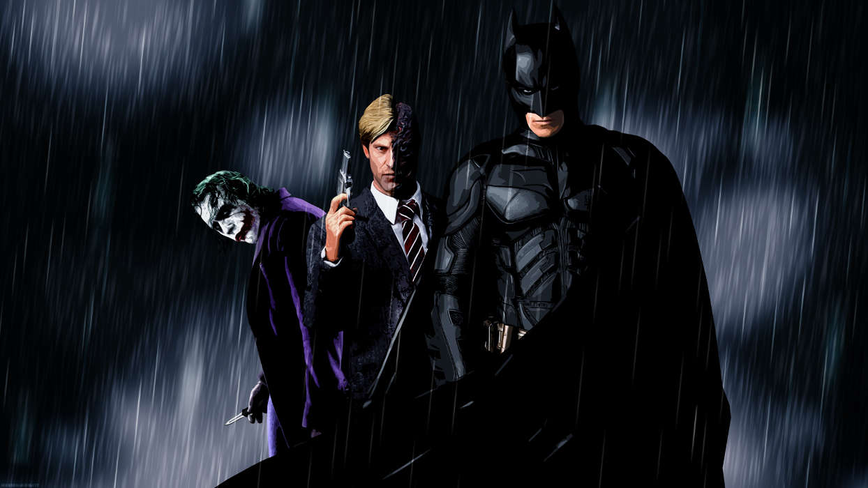 Download mobile wallpaper Cinema, People, Men, Batman, Pictures for free.