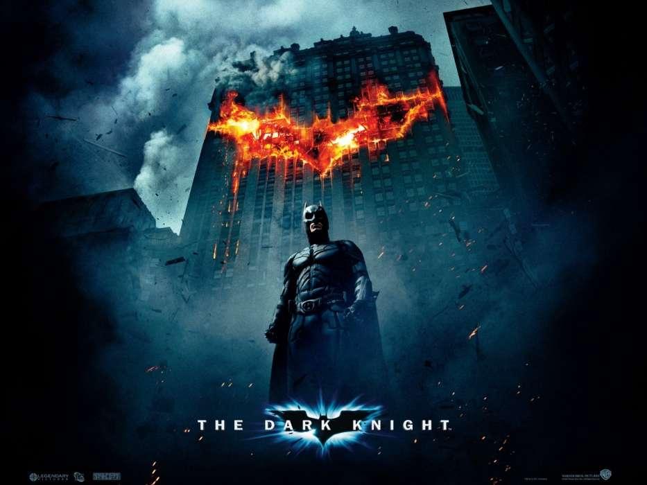 Download Mobile Wallpaper Cinema Batman The Dark Knight For Free