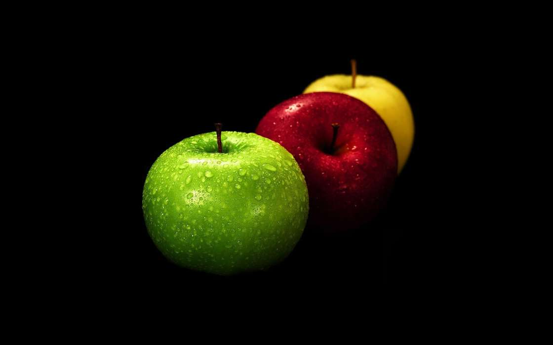 Download mobile wallpaper Food, Objects, Apples for free.