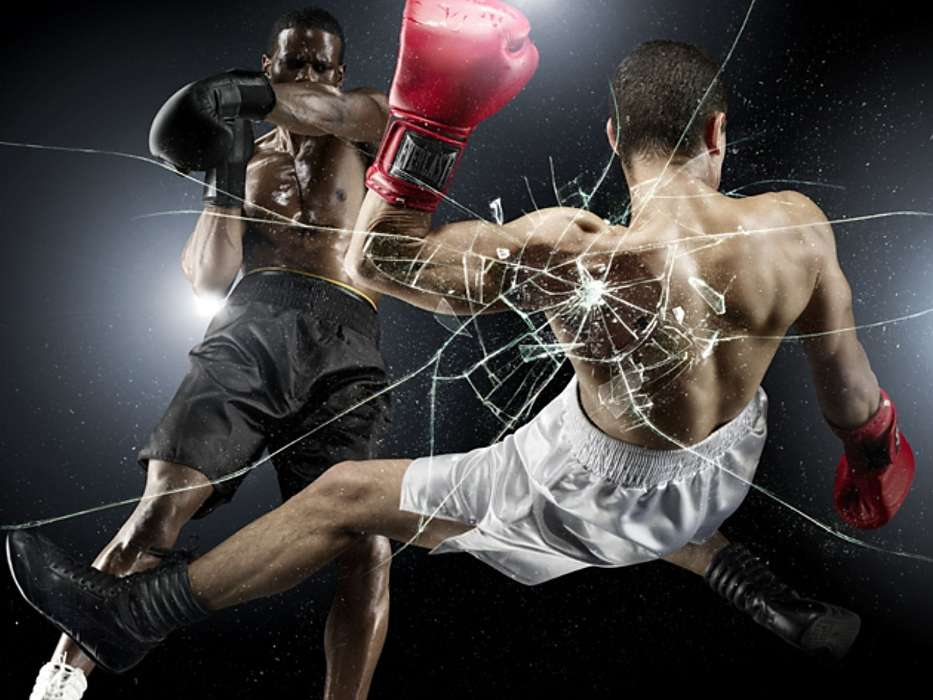 Download mobile wallpaper Sports, People, Men, Boxing for free.