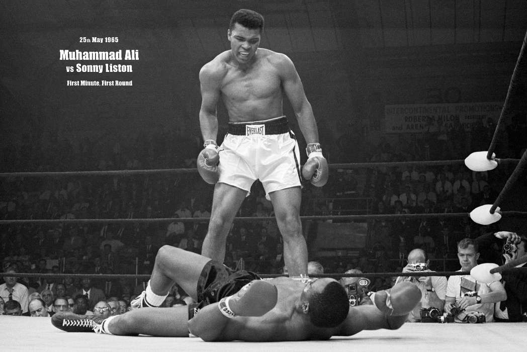Download mobile wallpaper Sports, People, Men, Boxing, Muhammad Ali for free.