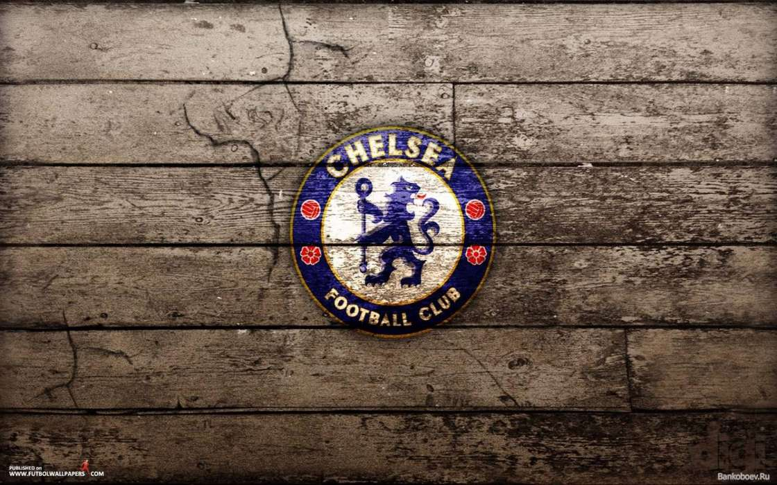 Download mobile wallpaper Sports, Brands, Logos, Football, Chelsea for free.