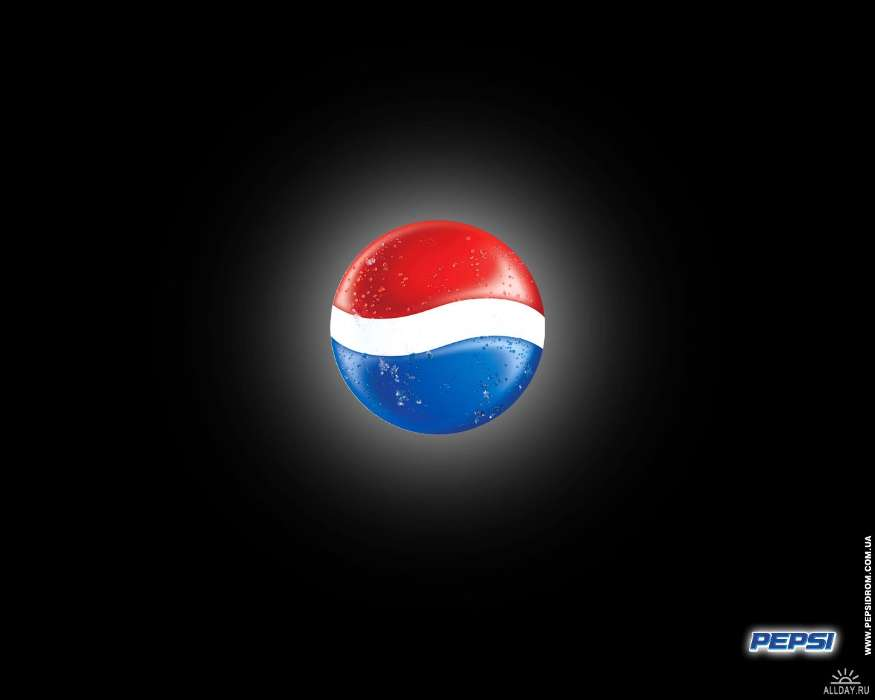 Download mobile wallpaper Brands, Background, Pepsi for free.