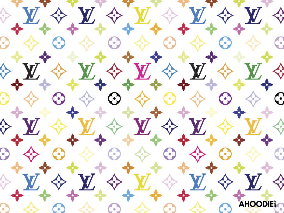 Download mobile wallpaper Brands, Background, Logos, Louis Vuitton for free.