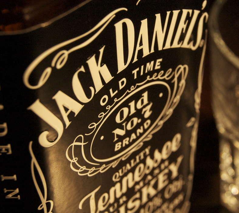 Download Bilder Für Das Handy: Marken, Getränke, Jack
