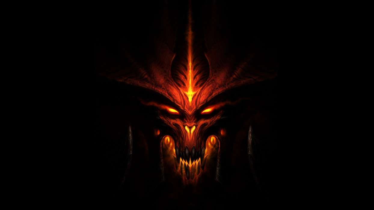 картинки демоны скачать