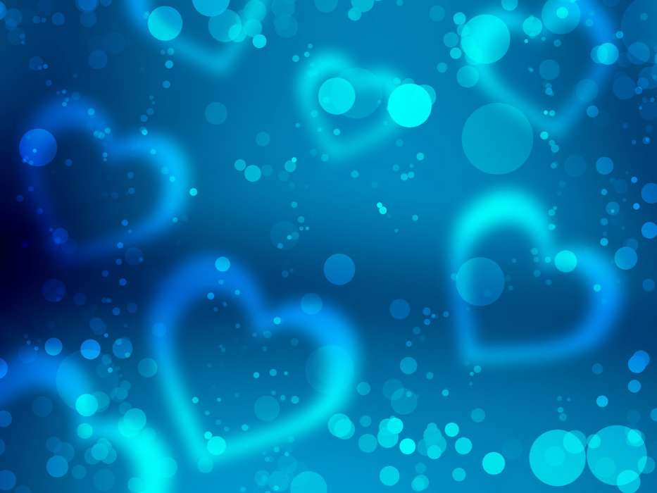 Download mobile wallpaper Holidays, Background, Hearts, Love, Valentine's day for free.