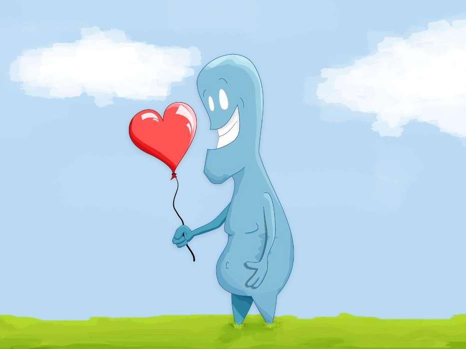 Февраля прозе, прикольные и веселые картинки о любви