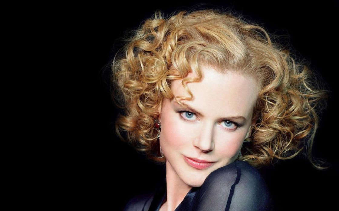 Download mobile wallpaper People, Girls, Nicole Kidman for free.
