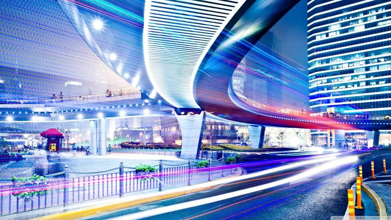 Descargar la imagen en tel fono paisaje ciudades carreteras gratis 21308 - Caser asistencia en carretera telefono ...