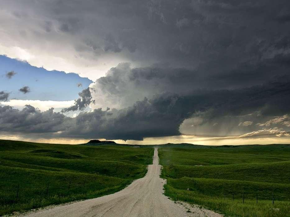 Descargar la imagen en tel fono paisaje cielo carreteras gratis 6385 - Caser asistencia en carretera telefono ...