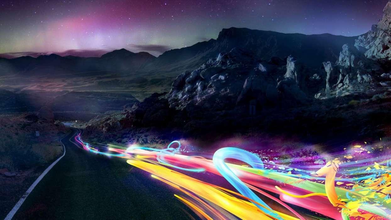 Descargar la imagen en tel fono paisaje carreteras im genes gratis 42058 - Caser asistencia en carretera telefono ...