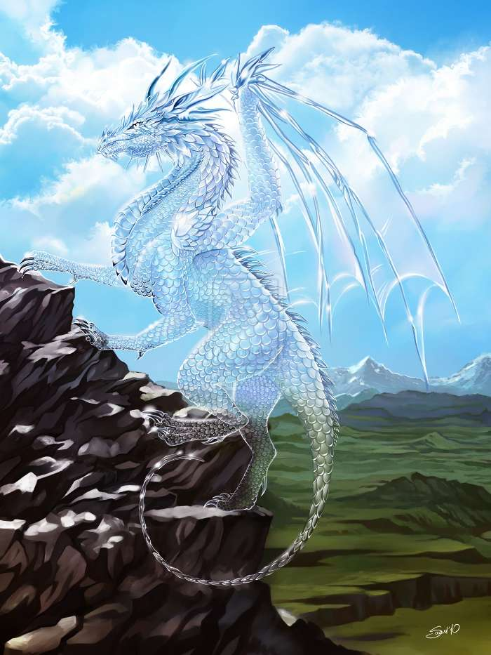 Download mobile wallpaper Fantasy, Dragons, Pictures for free.
