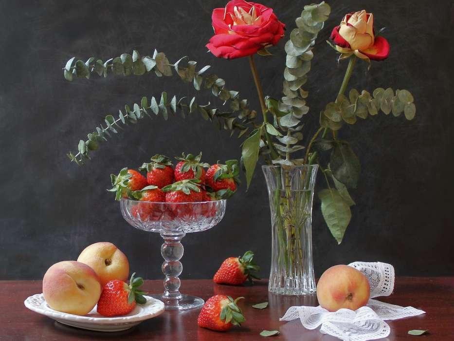 деревенская картинки хрустальные фрукты помните, через