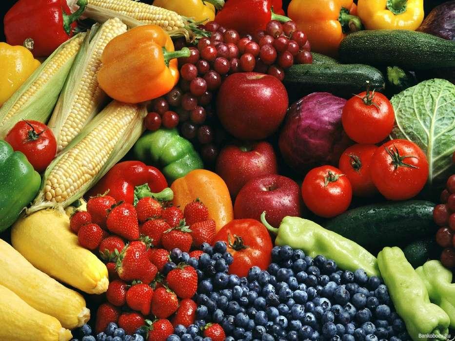download bilder für das handy obst lebensmittel gemüse
