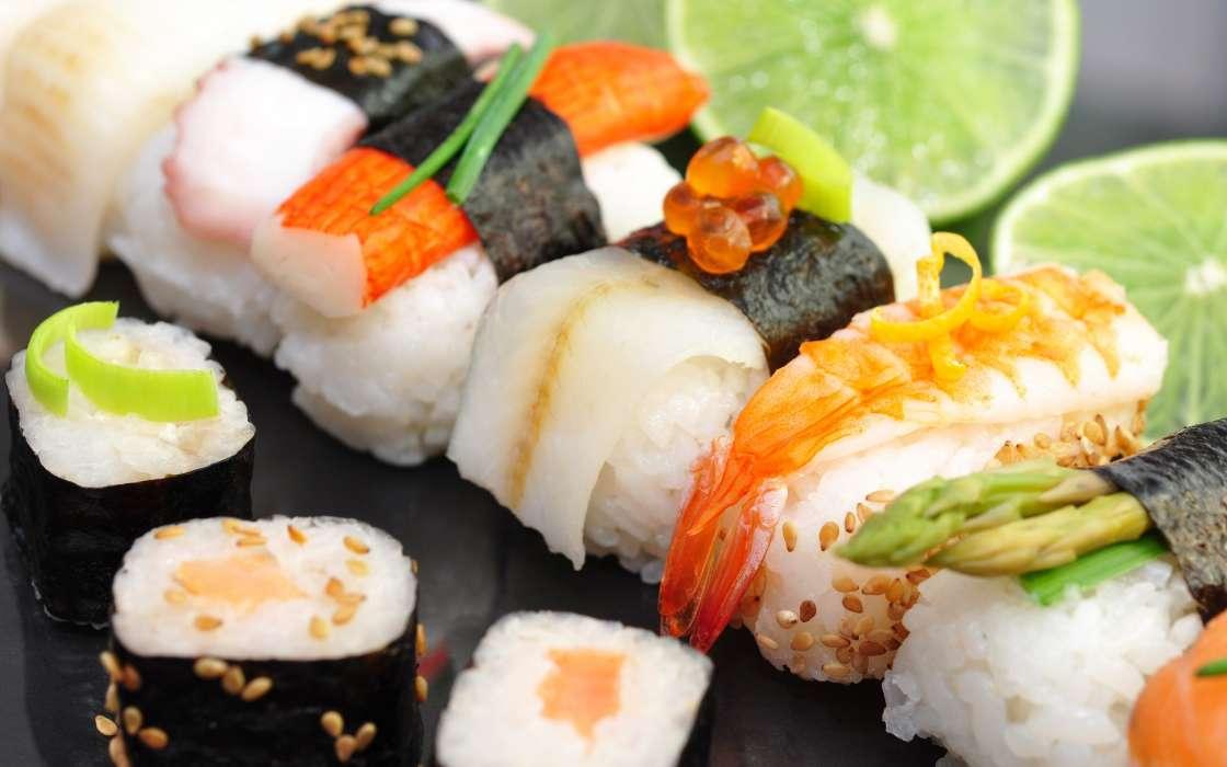 Sushi Bilder Kostenlos