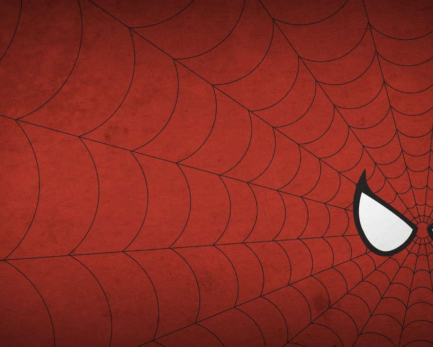 Descargar La Imagen En Teléfono: Fondo, Spiderman