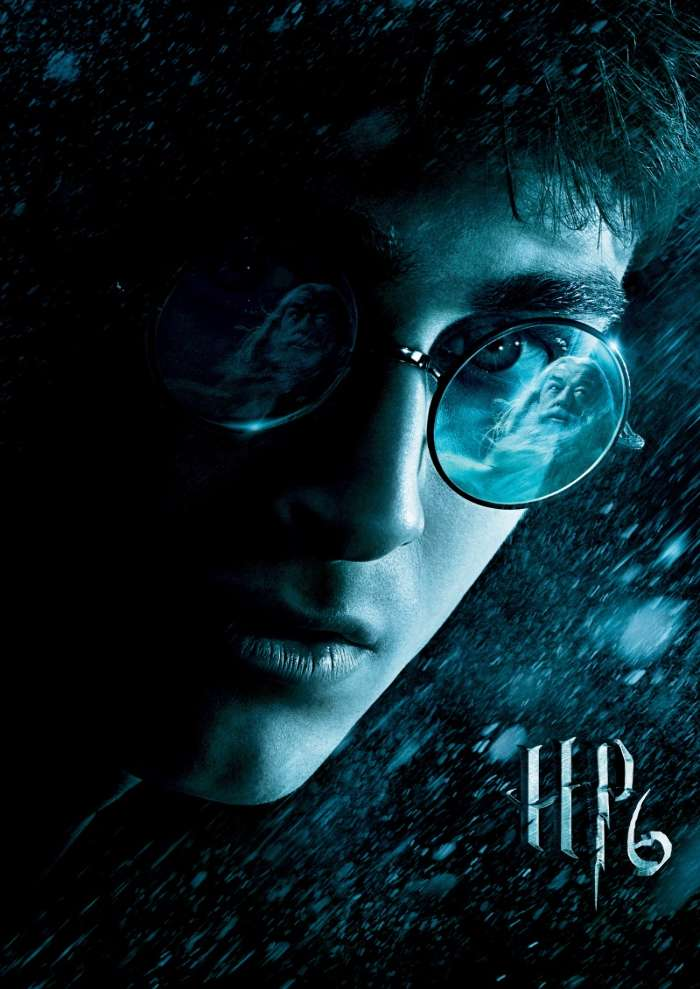 Download mobile wallpaper Cinema, People, Men, Harry Potter, Daniel Radcliffe for free.