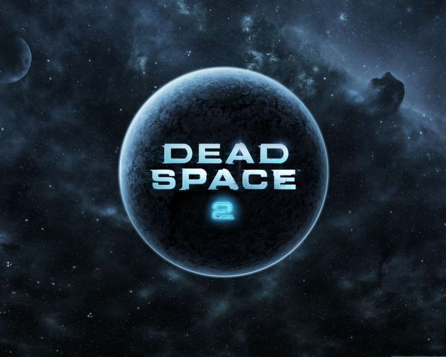Download Mobile Wallpaper Games Dead Space Free 21799