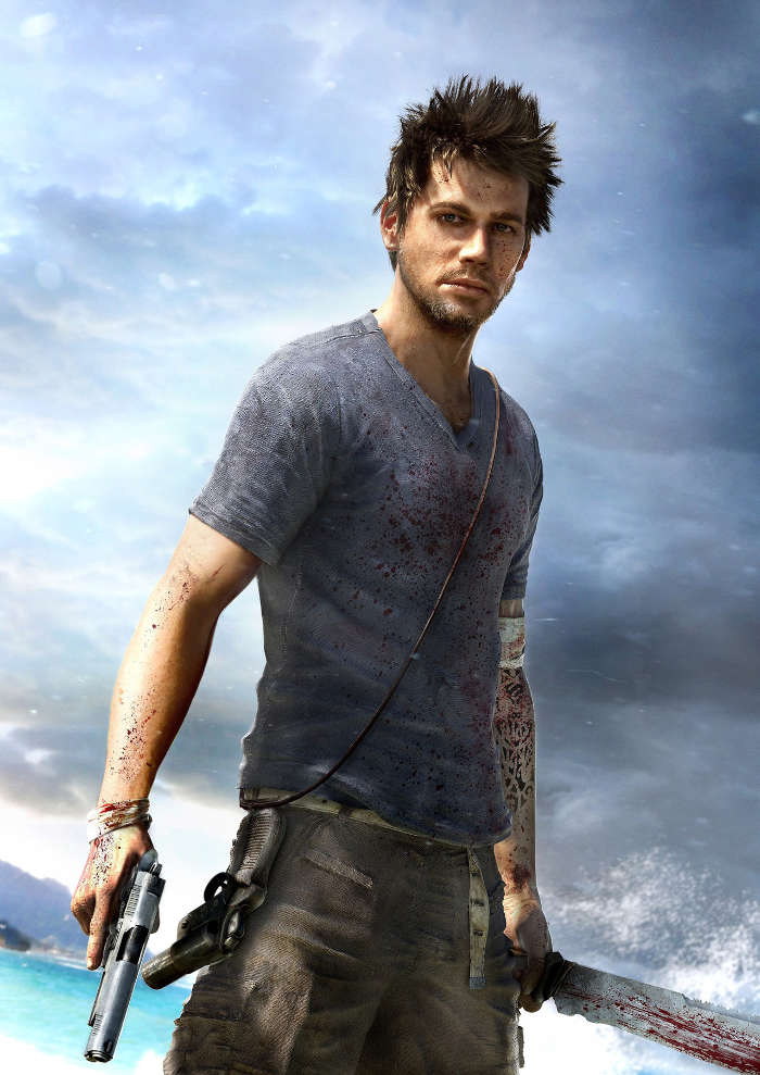 Download Mobile Wallpaper Games Far Cry 2 Free 18727