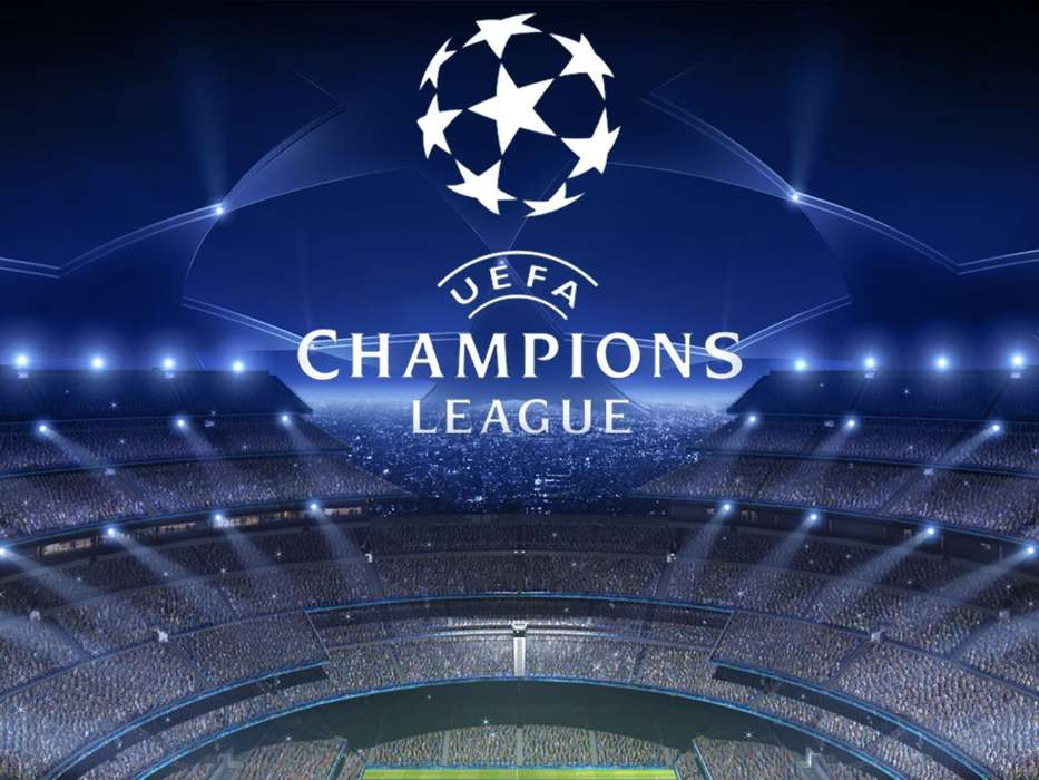 Download mobile wallpaper Sports, Background, Logos, Football for free.