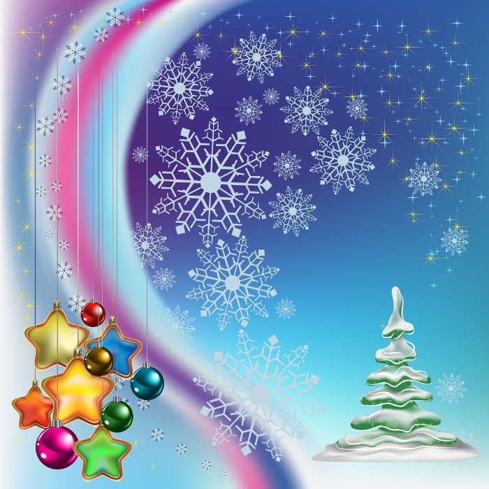 Descargar La Imagen En Telefono Vacaciones Fondo Ano Nuevo