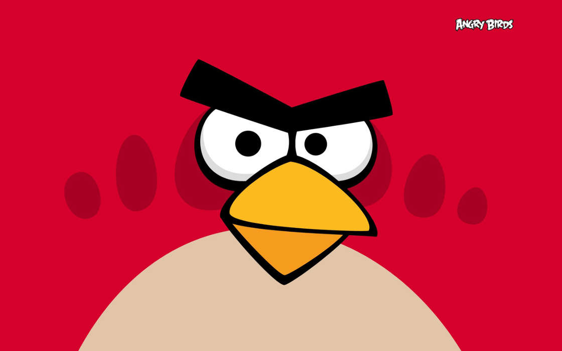 Download mobile wallpaper Games, Background, Pictures, Angry Birds for free.