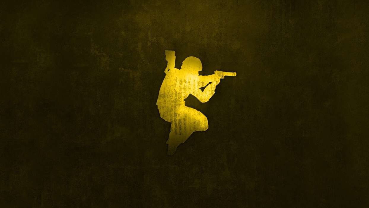 Download mobile wallpaper Games, Background, Counter Strike for free.