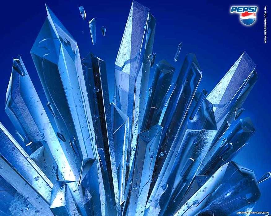 запада картинки осколок льда все