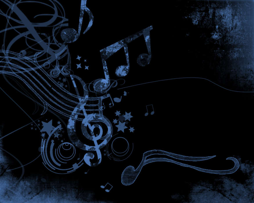 Download Mobile Wallpaper Music Background Free 42006