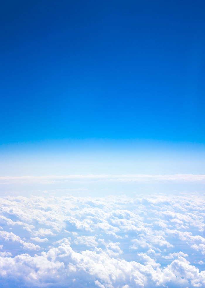 Зверюшка, картинки на телефон небо